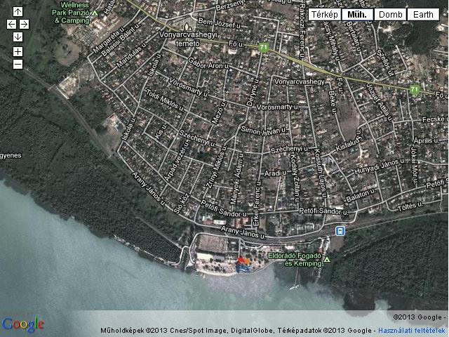 balaton gyenesdiás térkép Gyenesdiási strand Balaton játék útvonaltervező Balaton térkép  balaton gyenesdiás térkép