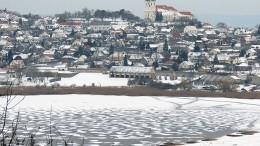 A idén ilyen havas képre nem számíthatunk, de így is szép tájakban gyönyörködhetnek majd a túra résztvevői