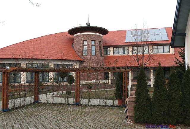 A Révfülöpi Téli Esték helyszíne az idén is az Ordass Lajos Evangélikus Oktatási Központ lesz