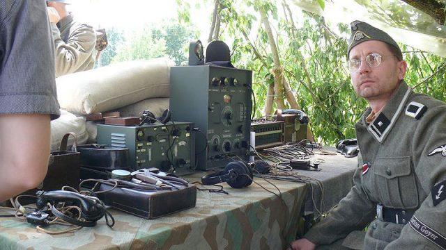 Nemet-radios-katona