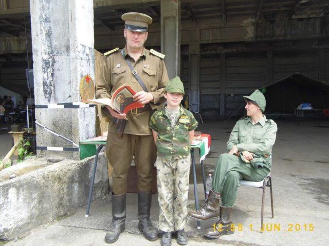 Orosz-magyar-gyerekkel