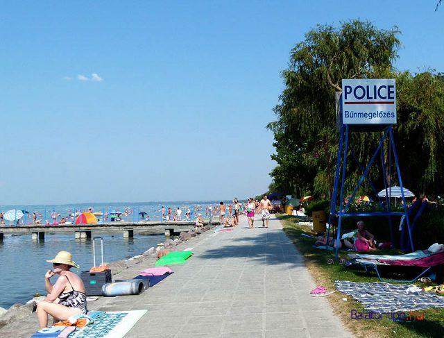 Police-torony-Siofok-Aranyparti-szabadstrand-balatontipp-gyorffya
