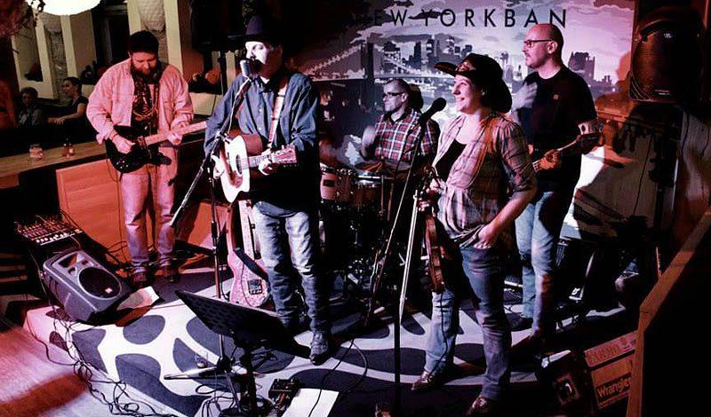Fotó a zenekar oldaláról