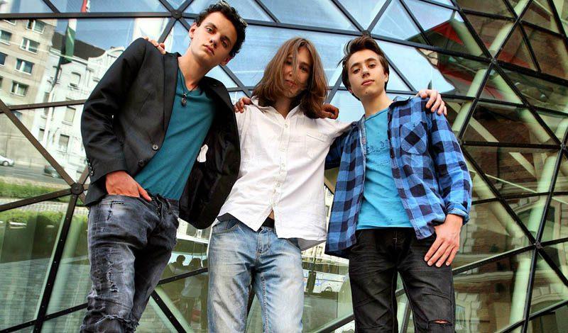 A D.A.S. együttes