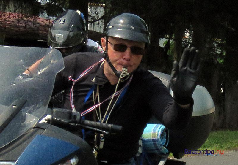 A KSH adatai szerint az idén kevesebb külföldi vendéget regisztrálhattak a Harley fesztiválon