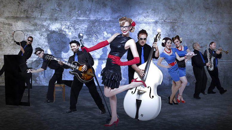 Marót Viki és a Nova Kultúr Zenekar koncertje zárja az Egregyi Szüret programját