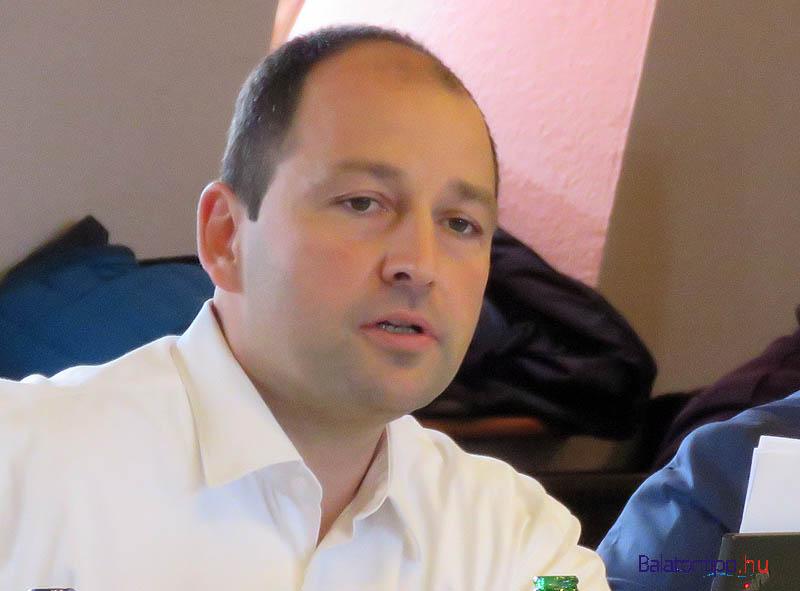 Szalóki Flórián a közúti és vasúti fejlesztési tervekről beszélt