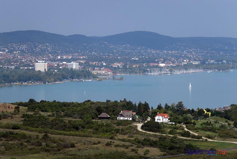 Balatonfüredi szállodák kicsit közelebbről