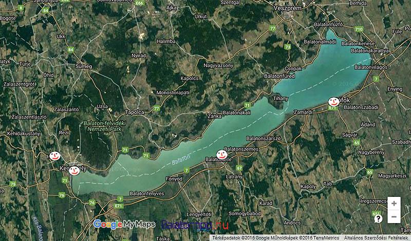 A már működő, vagy a napokban nyitó pályákat a Google térképén a hópofákkal jelöltem. A képre kattintva másik ablakba be lehet hívni a térképet, és rá lehet nagyítani, hogy pontosan kiderüljön, hol található a jégpálya.