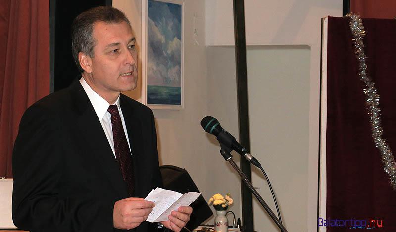 Nagy Gábor felhívta a vállalkozók figyelmét a virtuális munkaerőpiaci portálra is