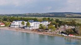 Balaland Hotel Szántód