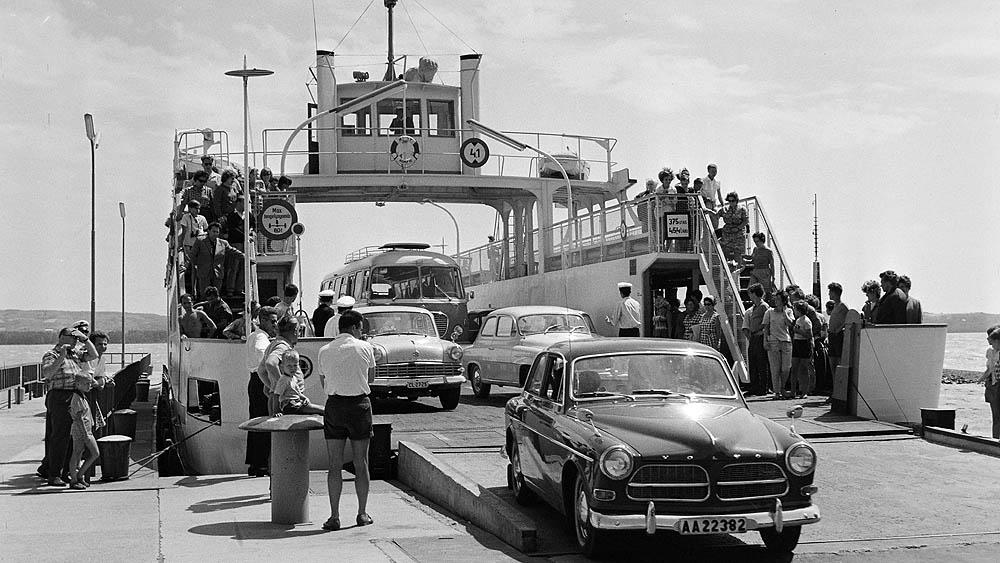 Kisfaludy komp 1965