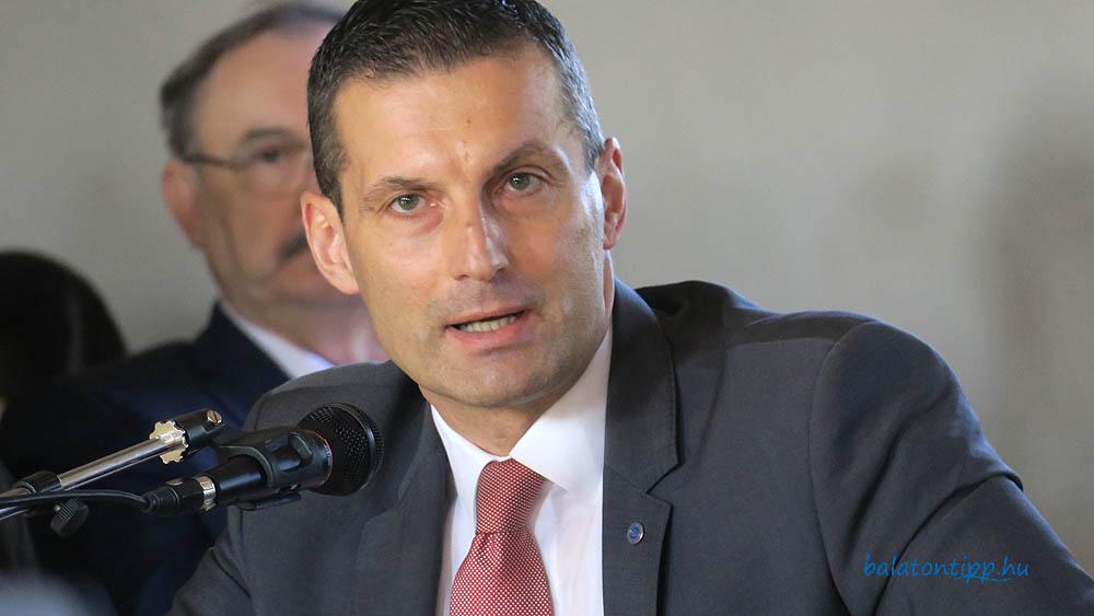 Kollár József Bahart vezérigazgató