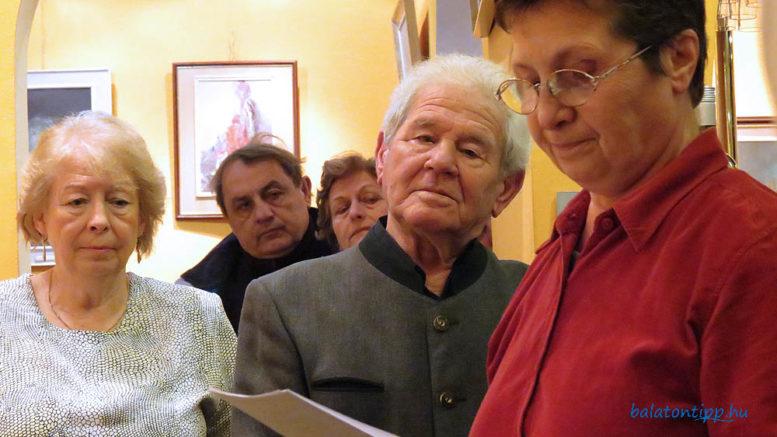 Kozma Imre és Soltész Mária
