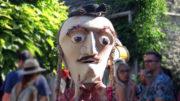 Egy tavalyi arc a Bondoróról
