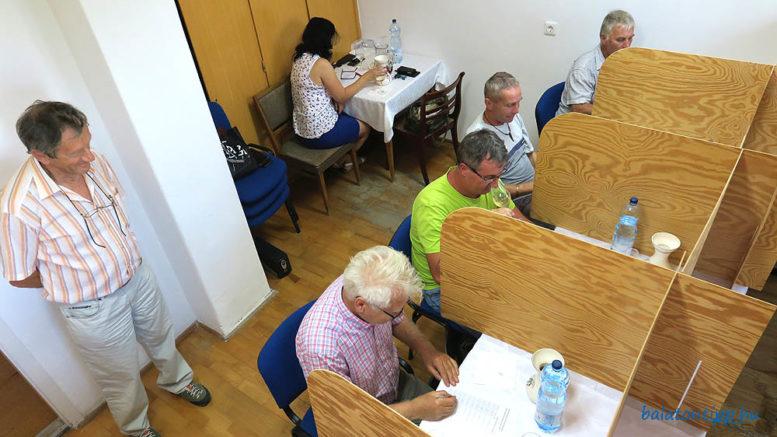 Balatoni Borrégió Borbíráló Bizottság