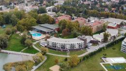 Siófok Hotel Azúr