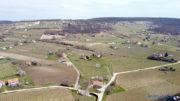 A Szent Balázs-hegy délnyugati oldala