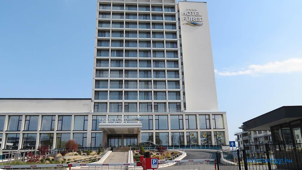 Hotel Füred Balatonfüred